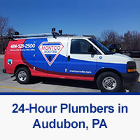 Montco-Rooter Plumbing & Drain Cleaning - Audubon, PA Plumbers