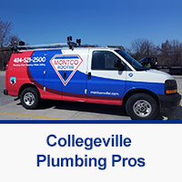 Montco-Rooter Plumbing & Drain Cleaning - Collegeville Plumbers