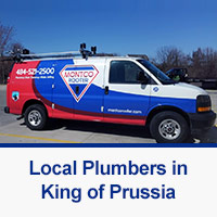 Montco-Rooter Plumbing & Drain Cleaning - King of Prussia Plumbers
