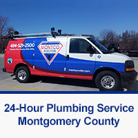 Montco-Rooter Plumbing & Drain Cleaning - Montgomery County Plumber