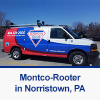 Montco-Rooter Plumbing & Drain Cleaning in Norristown, PA